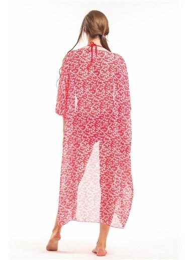 Sense Kimono Fuşya